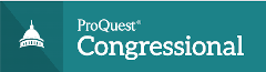 ProQuest Congressional Collection